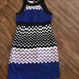 Texture Dress